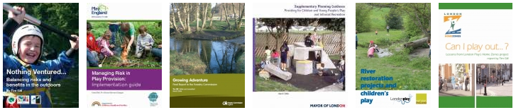 Image of report covers