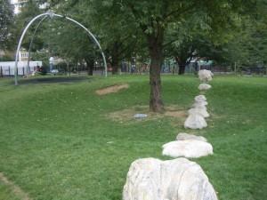 Radnor Street Gardens