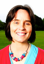 photo of Juliet Robertson