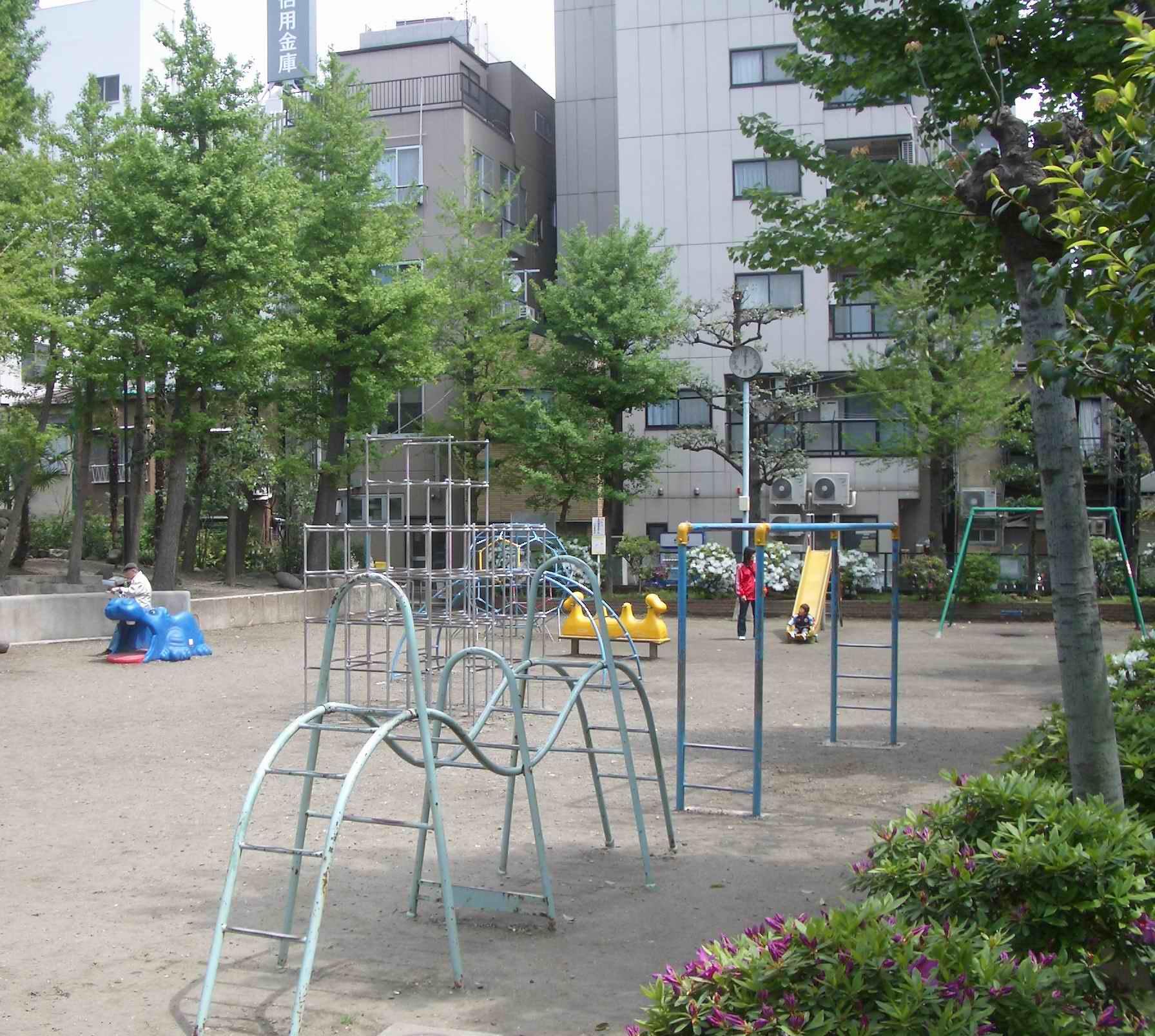 Dog Playground Equipment Backyard Tokyo asakusa playground