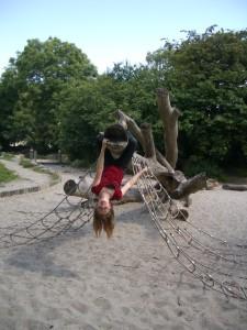 Valbyparken Nature Park 2