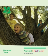 NT Natural Childhood report cover