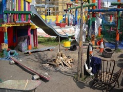 Glamis adventure playground