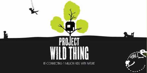 Screenshot for project wild thing Web page