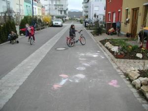 Vauban street