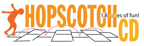 Seattle Hopscotch CD logo