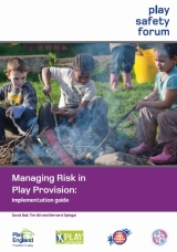 Managing Risk guide cover