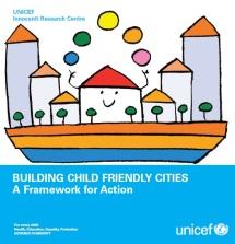 UNICEF CFC framework