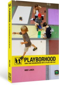 Playborhood book cover