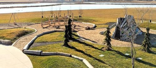 Ralph Klein Playground, Calgary