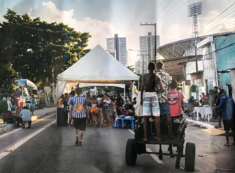 Arruda street party (image credit: Rodrigo Garcia)